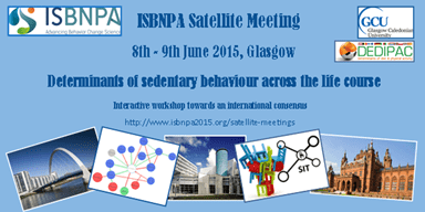ISBNPA meeting