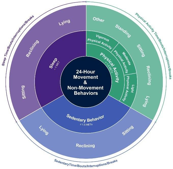 SBRN Terminology Consensus Project | The Sedentary Behaviour