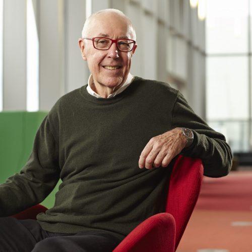 2020 SBRN Award winner - picture - Neville Owen