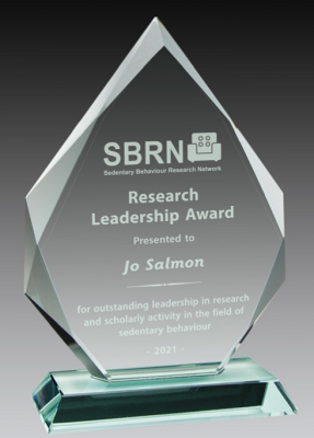 2021 SBRN Research Award - picture